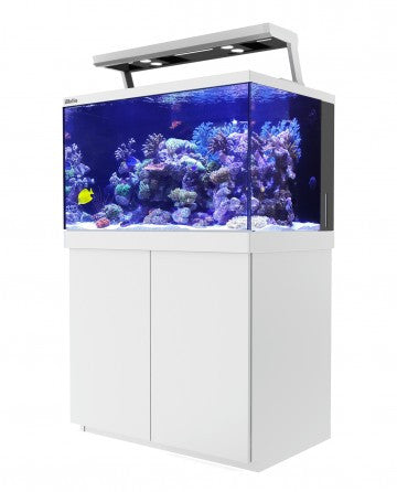 Red Sea MAX S 400 Complete Reef System LED - White 400 litres - Nature Aquariums