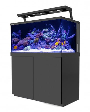 Red Sea MAX S 500 Complete Reef System LED - Black 500 litres - Nature Aquariums