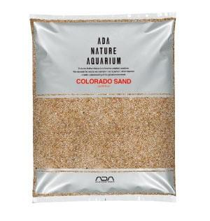 ADA Colorado Sand 8kg - Nature Aquariums