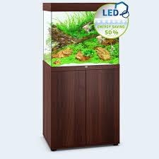 Juwel Lido 200 LED Aquarium And Cabinet - Nature Aquariums