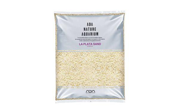 ADA La Plata Sand 8kg - Nature Aquariums