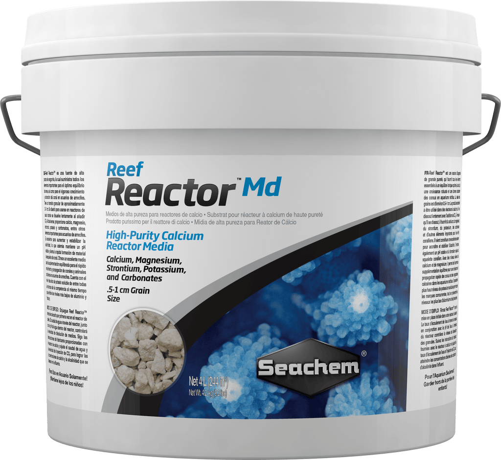Seachem Reef Reactor Md - Nature Aquariums