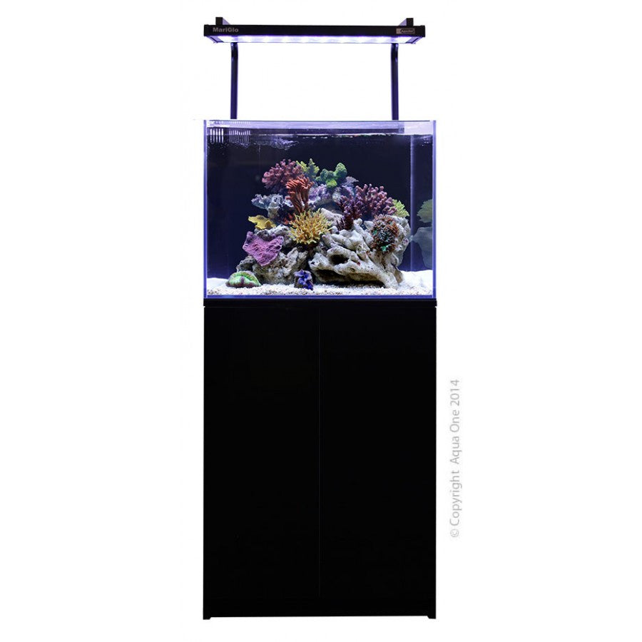 Aqua One Mini Reef 120 - Nature Aquariums