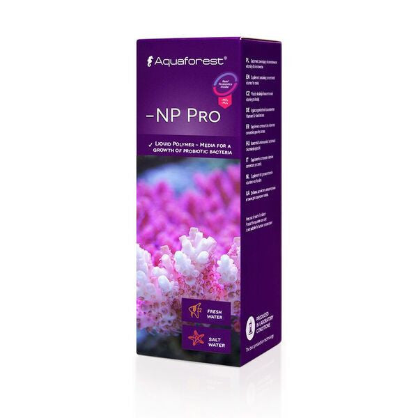 Aquaforest -NP Pro 50ml - Nature Aquariums
