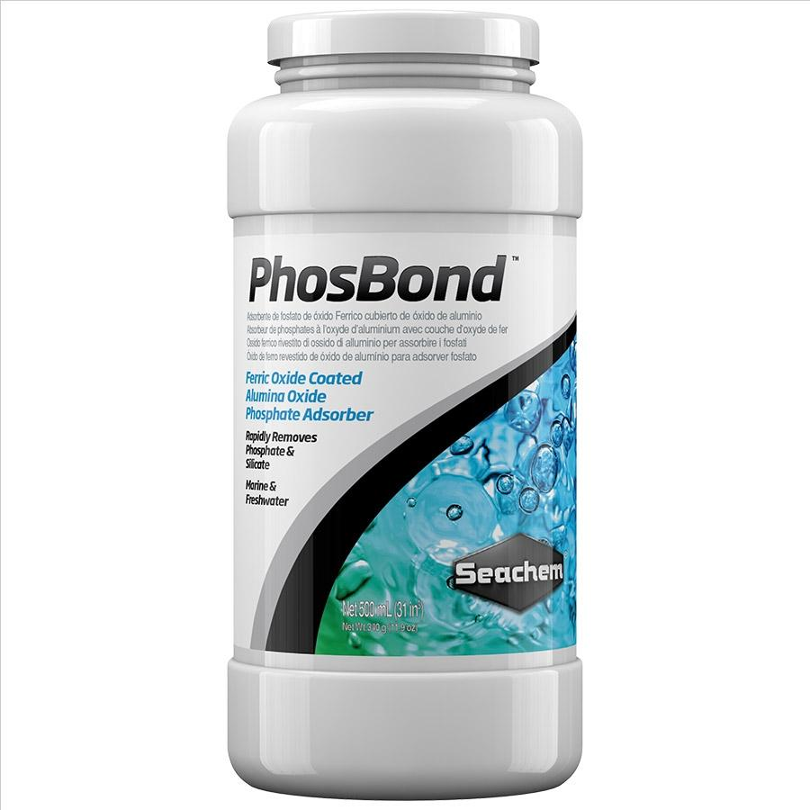 Seachem Phosbond 500ml - Nature Aquariums