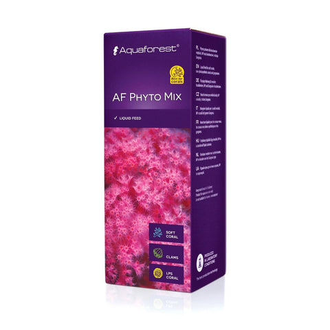Aquaforest AF Phyto Mix 100ml - Nature Aquariums
