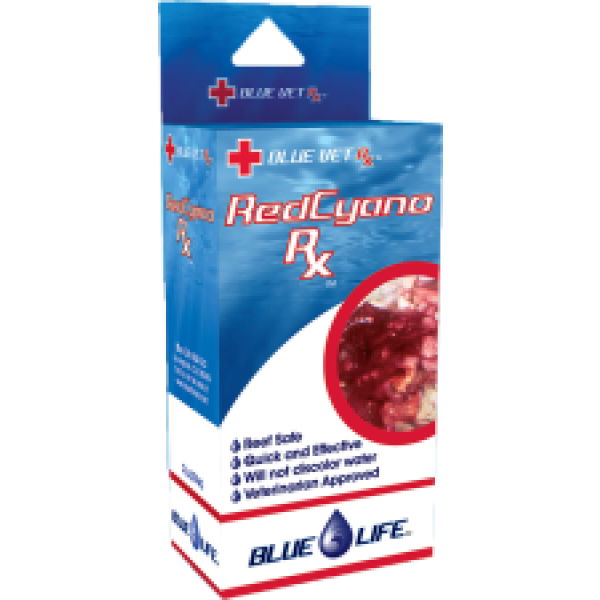 Blue Life Red Cyano RX - Nature Aquariums