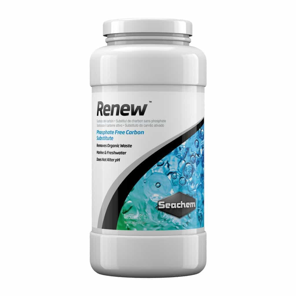 Seachem Renew 500ml - Nature Aquariums