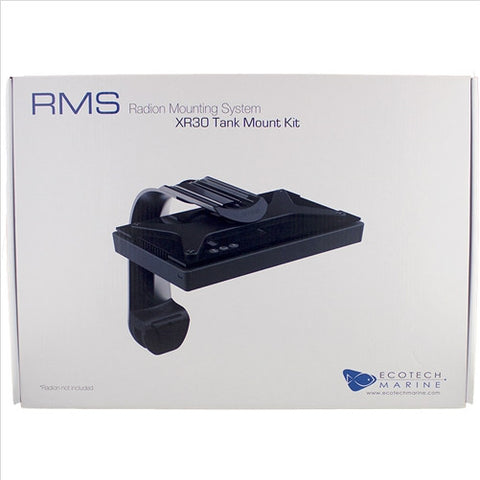 Ecotech RMS Single Radion Tank Mount for XR30 LED - Nature Aquariums