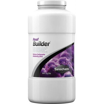 Seachem Reef Builder 1.2kg - Nature Aquariums