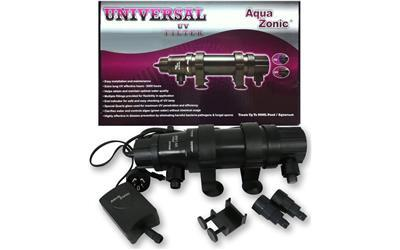 Aqua Zonic Universal UV Filter - Nature Aquariums