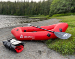 Rental - Kokopelli - Adventure Series XPD Packraft