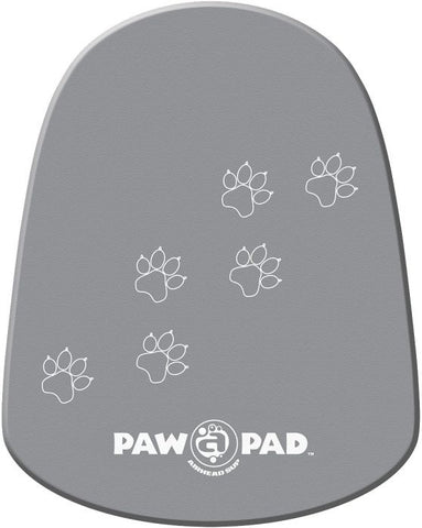 AIRHEAD PAWS PAD-CHARCOAL GRAY