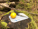 Cascade Wild Ultralight Cutting Board