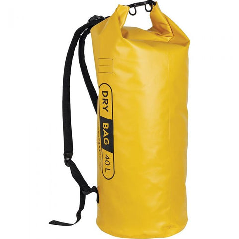Singing Rock - 40L Dry Bag