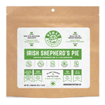 Nomad Nutrition - Plant Based Dehydrated Meals - Irish Shepherds Pie