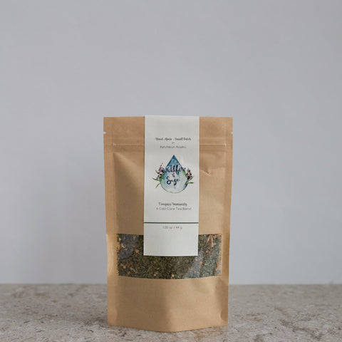 Wildfire and Sage - Tongass Immunity Tea Blend