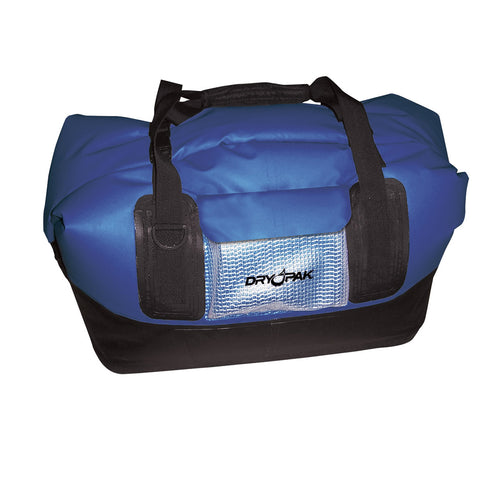 Dry Pak Waterproof Duffel Bag- Large