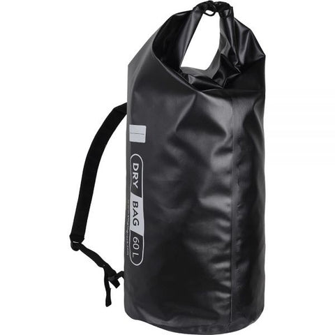 Singing Rock - DRY BAG 60 LITERS COLOR BLACK