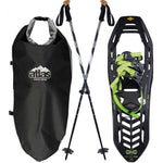 Atlas - Helium Trail Kit - Snowshoeing Package