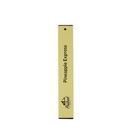 Pineapple Express CBD Vape Pen 500mg 1.3 mL
