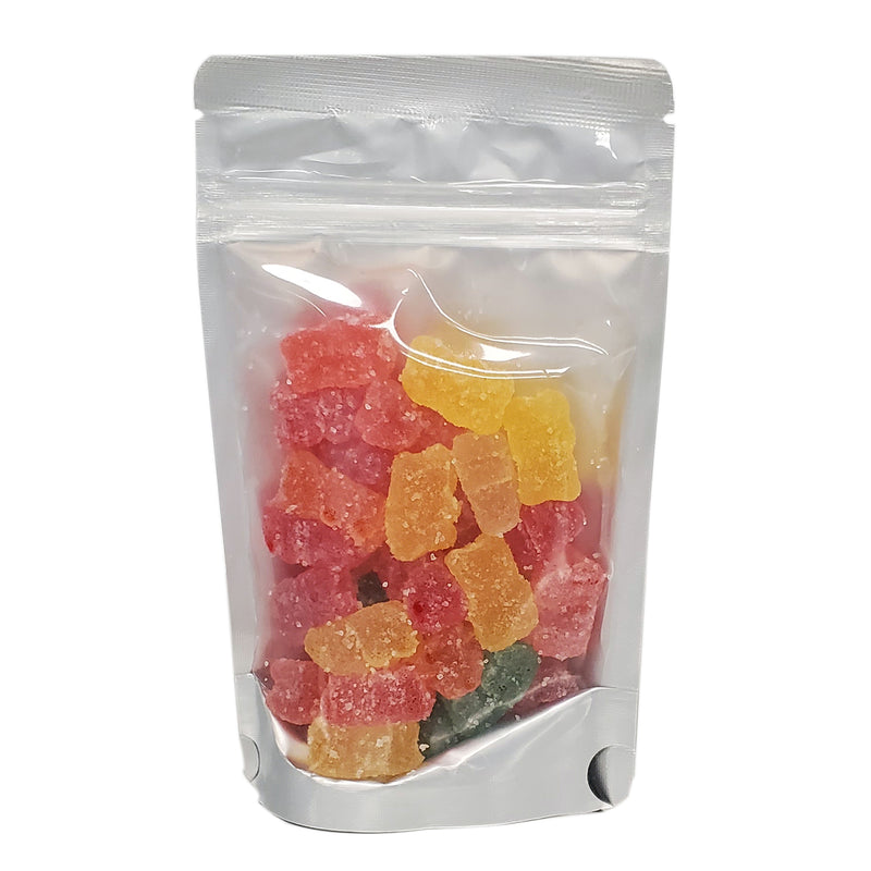 900 MG CBD Gummies