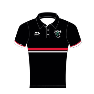 Hautapu Rugby Club Junior Polo