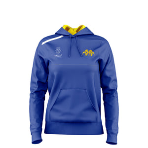 Lincoln University Ladies Pullover Hoodie