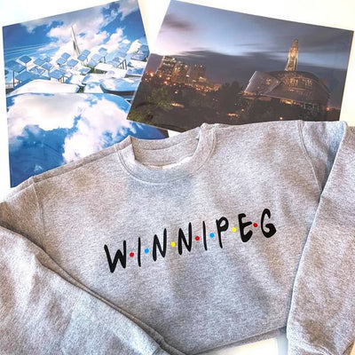 Winnipeg Friends Collection