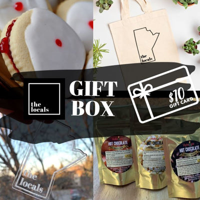 The Locals Gift Box