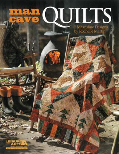 Man Cave Quilts