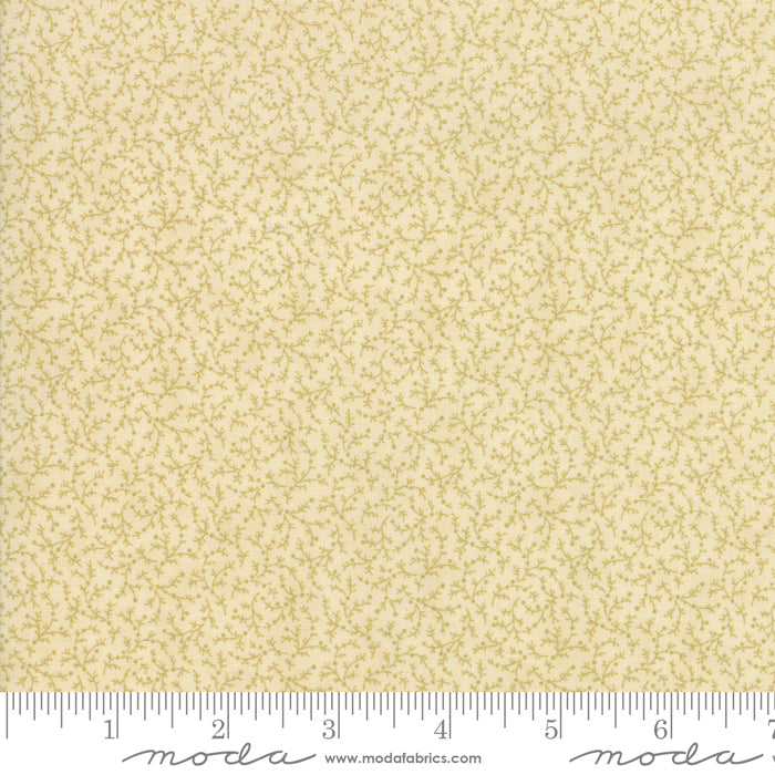Clover Meadow Ivory