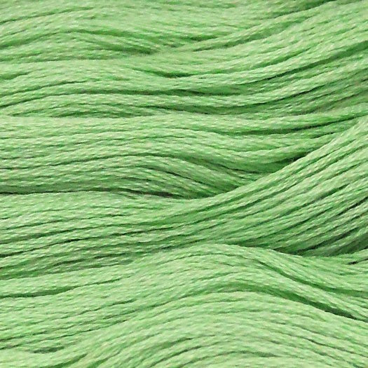 Finca Floss Medium Nile Green