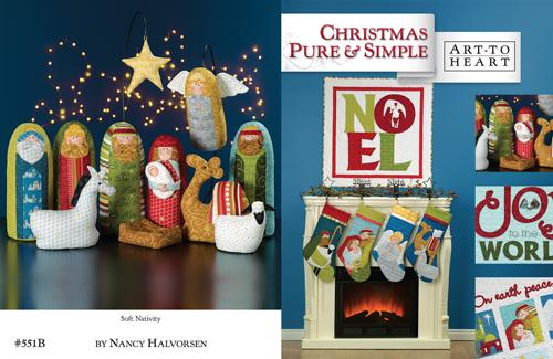Christmas Pure  Simple