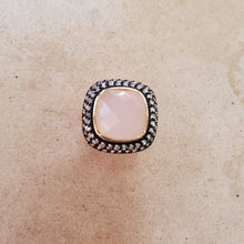 Load image into Gallery viewer, Rose Quartz Ring