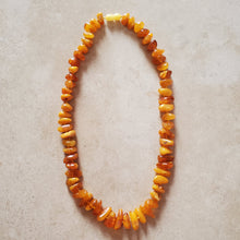 Load image into Gallery viewer, Single Strand Baltic Amber