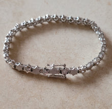 Load image into Gallery viewer, Star of David Bracelet