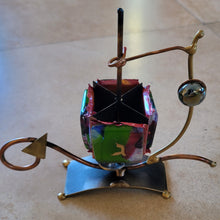 Load image into Gallery viewer, Handmade Dreidel