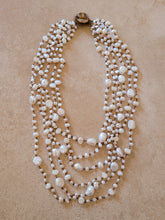 Load image into Gallery viewer, Fresh Water Pearl Necklace