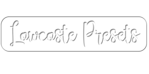 Lowcoste Presets