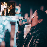 Lightroom Mobile Bundle, Neon Nights, Christmas Lights, Lighroom CC, Mobile Presets, Premium Pack, Modern Portrait, Fashion Photo, Urban