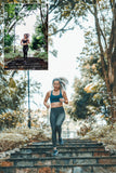 Outdoor Fitness Lightroom Mobile Presets Jogging