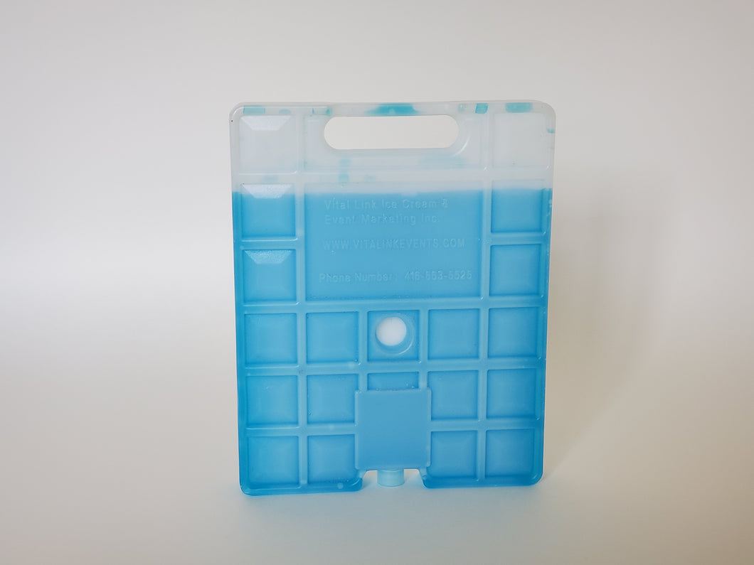 Travel Freezer Pack - The Coldest Pack on the Market, Rated to go -31 Celsius