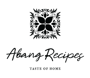 Abang Recipes