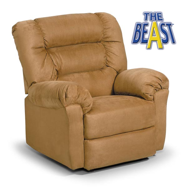 Troubador POWER ROCKER RECLINER BEAST