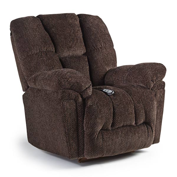 Lucas POWER SPACE SAVER RECLINER