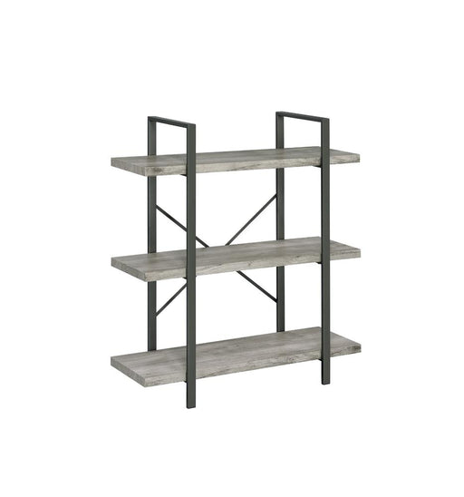 G805815 3-Shelf Bookcase image