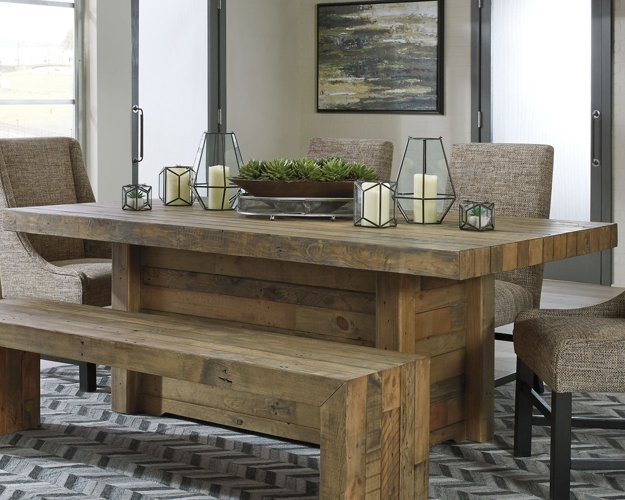 Sommerford Signature Design by Ashley Dining Table