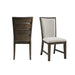 Grady Slat Back Side Chair Set of 2 image