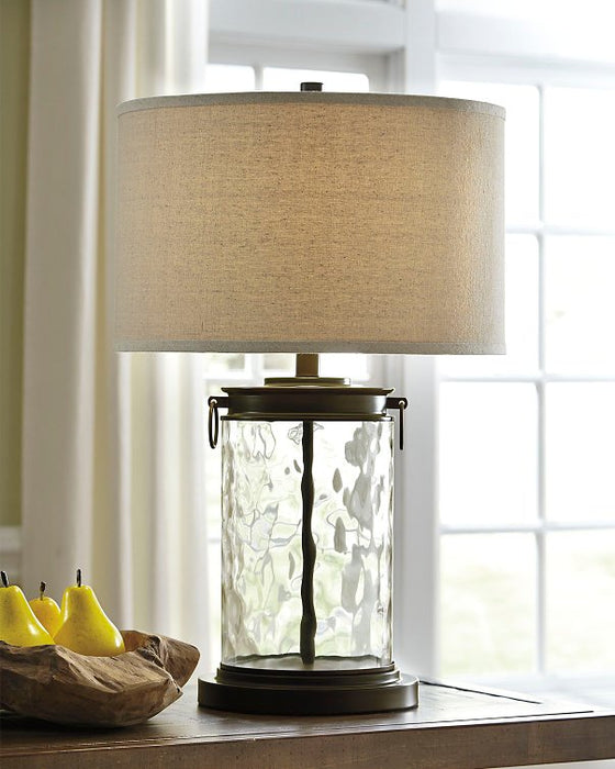 Tailynn Signature Design by Ashley Table Lamp